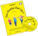 You Gotta Get Up 1 - Bk/CD