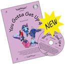 You Gotta Get Up 4 - Bk/CD