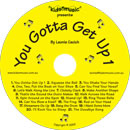 You Gotta Get Up 1 - CD